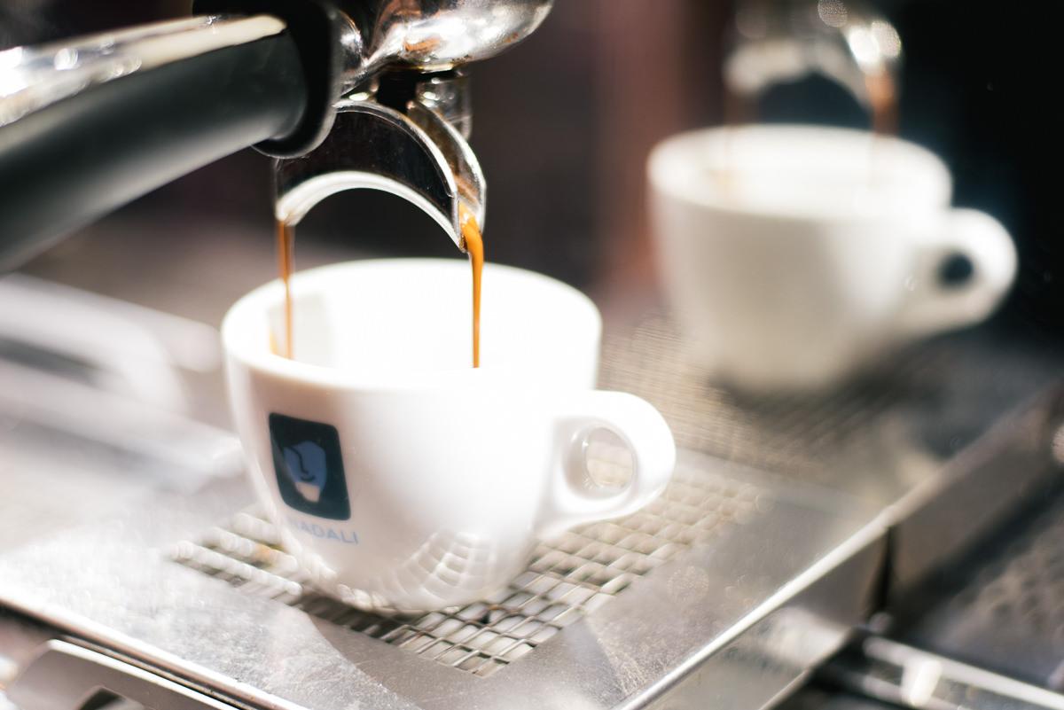 Espresso En